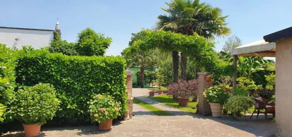 Villa in vendita a Dovera, Residenziale, Con giardino, 299 mq - Foto 19
