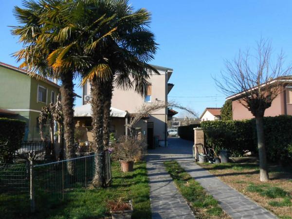 Villa in vendita a Dovera, Residenziale, Con giardino, 299 mq - Foto 34