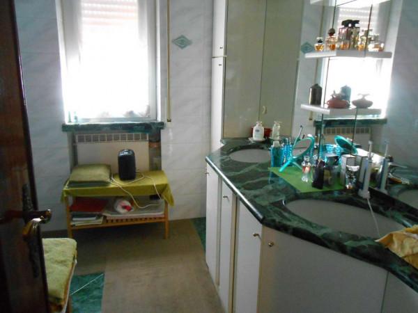 Villa in vendita a Dovera, Residenziale, Con giardino, 299 mq - Foto 99