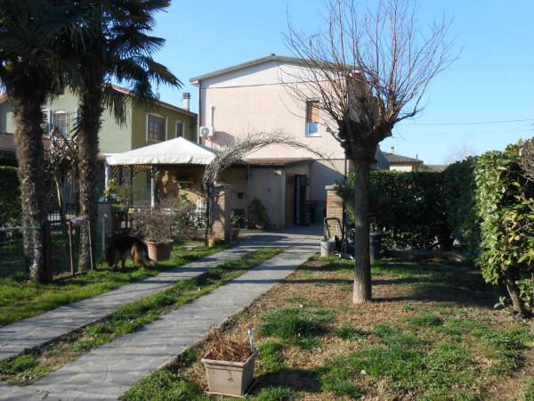 Villa in vendita a Dovera, Residenziale, Con giardino, 299 mq - Foto 46