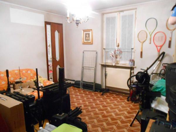 Villa in vendita a Dovera, Residenziale, Con giardino, 299 mq - Foto 106
