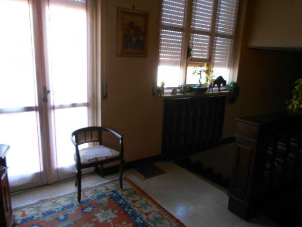 Villa in vendita a Dovera, Residenziale, Con giardino, 299 mq - Foto 69