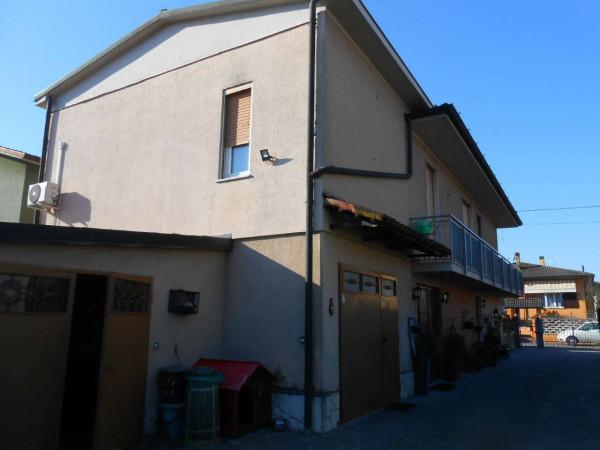 Villa in vendita a Dovera, Residenziale, Con giardino, 299 mq - Foto 45