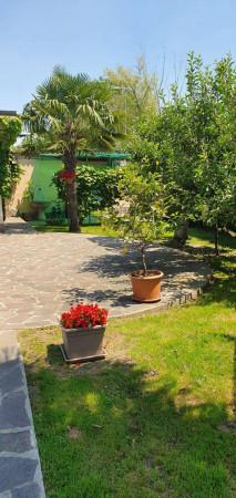 Villa in vendita a Dovera, Residenziale, Con giardino, 299 mq - Foto 15