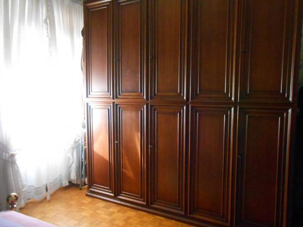 Villa in vendita a Dovera, Residenziale, Con giardino, 299 mq - Foto 59