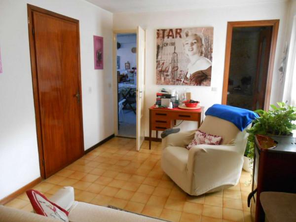 Villa in vendita a Dovera, Residenziale, Con giardino, 299 mq - Foto 87