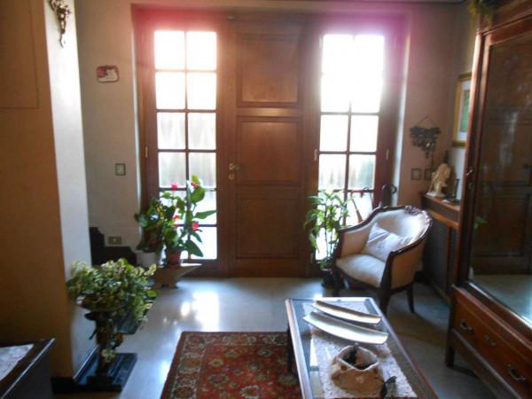 Villa in vendita a Dovera, Residenziale, Con giardino, 299 mq - Foto 74