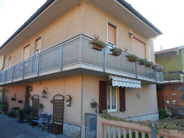 Villa in vendita a Dovera, Residenziale, Con giardino, 299 mq - Foto 43