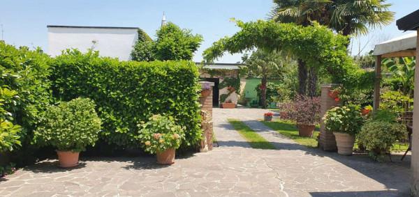 Villa in vendita a Dovera, Residenziale, Con giardino, 299 mq - Foto 14