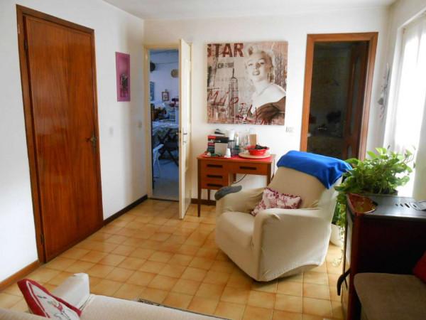 Villa in vendita a Dovera, Residenziale, Con giardino, 299 mq - Foto 86
