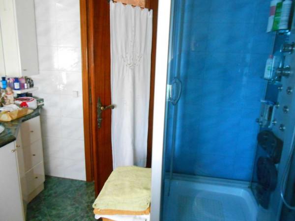 Villa in vendita a Dovera, Residenziale, Con giardino, 299 mq - Foto 50