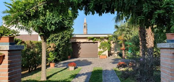 Villa in vendita a Dovera, Residenziale, Con giardino, 299 mq - Foto 7