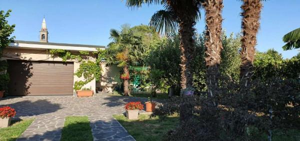 Villa in vendita a Dovera, Residenziale, Con giardino, 299 mq - Foto 6