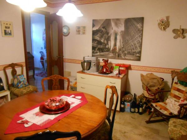 Villa in vendita a Dovera, Residenziale, Con giardino, 299 mq - Foto 78