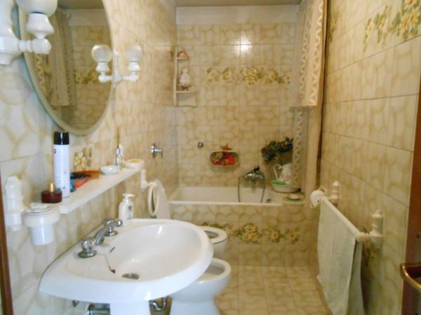 Villa in vendita a Dovera, Residenziale, Con giardino, 299 mq - Foto 76