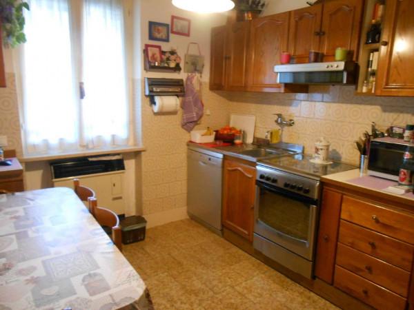 Villa in vendita a Dovera, Residenziale, Con giardino, 299 mq - Foto 81