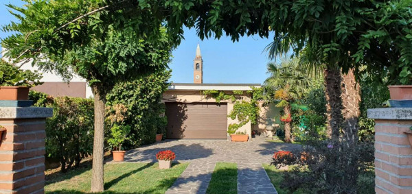 Villa in vendita a Dovera, Residenziale, Con giardino, 299 mq - Foto 5
