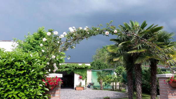 Villa in vendita a Dovera, Residenziale, Con giardino, 299 mq - Foto 32
