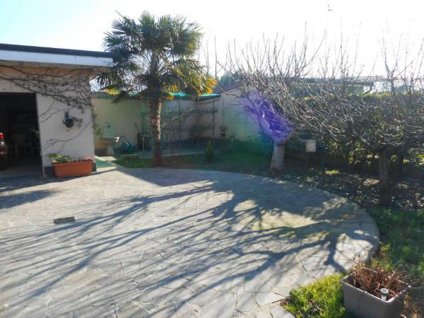 Villa in vendita a Dovera, Residenziale, Con giardino, 299 mq - Foto 36