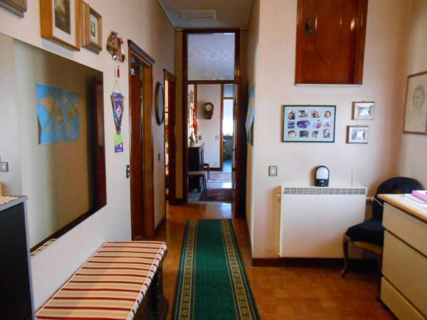 Villa in vendita a Dovera, Residenziale, Con giardino, 299 mq - Foto 66