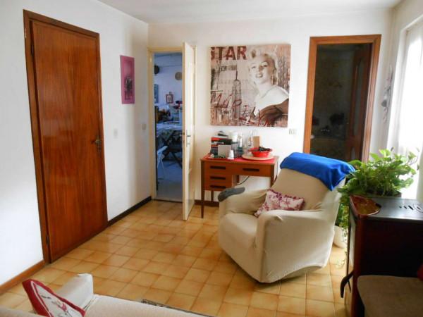 Villa in vendita a Dovera, Residenziale, Con giardino, 299 mq - Foto 85