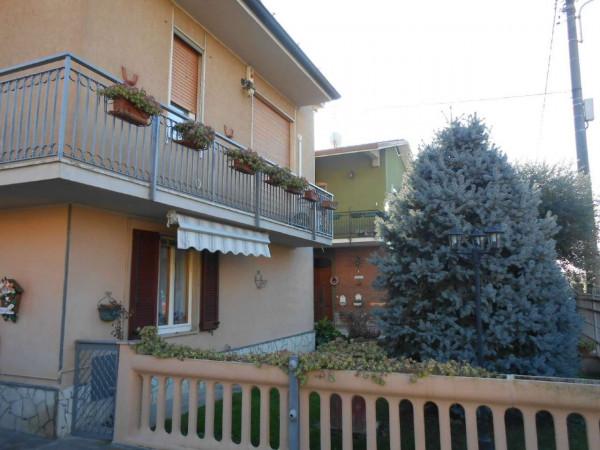 Villa in vendita a Dovera, Residenziale, Con giardino, 299 mq - Foto 42