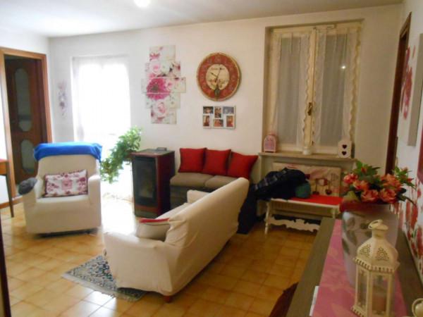 Villa in vendita a Dovera, Residenziale, Con giardino, 299 mq - Foto 88