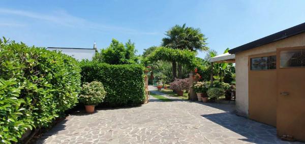 Villa in vendita a Dovera, Residenziale, Con giardino, 299 mq - Foto 4