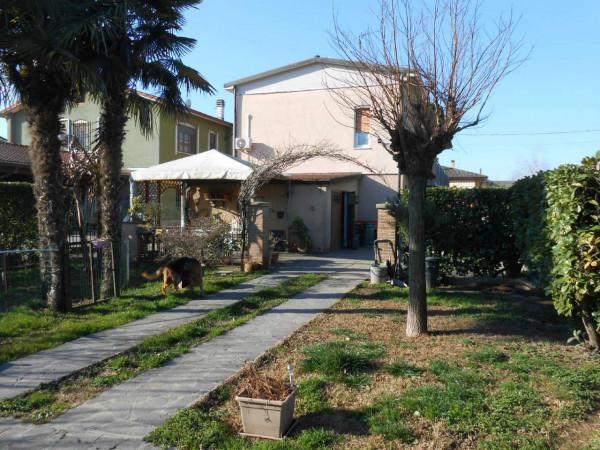 Villa in vendita a Dovera, Residenziale, Con giardino, 299 mq - Foto 93