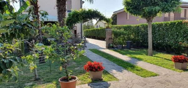 Villa in vendita a Dovera, Residenziale, Con giardino, 299 mq - Foto 23