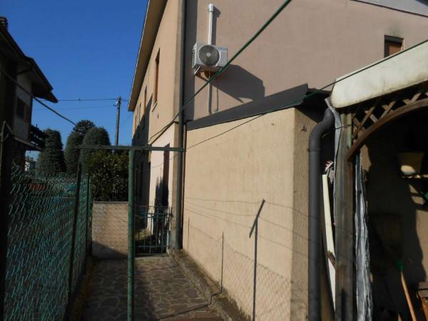 Villa in vendita a Dovera, Residenziale, Con giardino, 299 mq - Foto 37