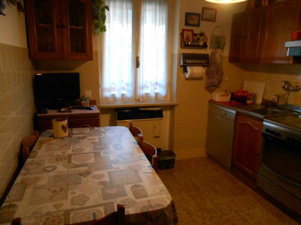 Villa in vendita a Dovera, Residenziale, Con giardino, 299 mq - Foto 84