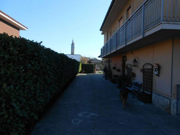Villa in vendita a Dovera, Residenziale, Con giardino, 299 mq - Foto 41