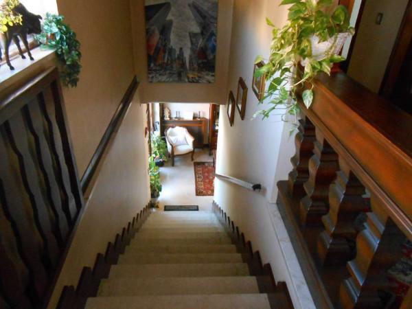 Villa in vendita a Dovera, Residenziale, Con giardino, 299 mq - Foto 67