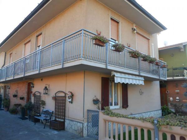 Villa in vendita a Dovera, Residenziale, Con giardino, 299 mq - Foto 44