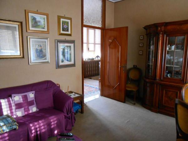 Villa in vendita a Dovera, Residenziale, Con giardino, 299 mq - Foto 104