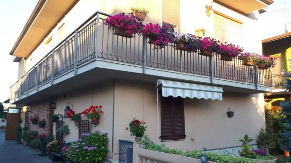 Villa in vendita a Dovera, Residenziale, Con giardino, 299 mq