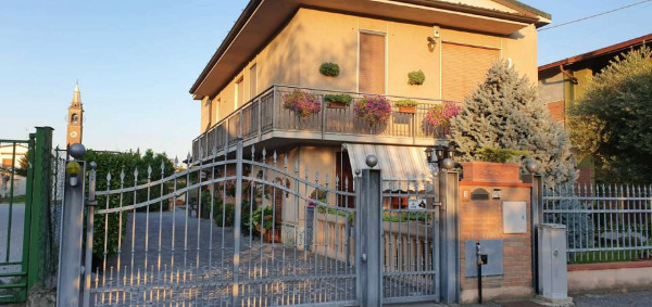 Villa in vendita a Dovera, Residenziale, Con giardino, 299 mq - Foto 96