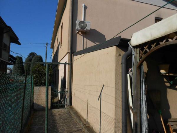 Villa in vendita a Dovera, Residenziale, Con giardino, 299 mq - Foto 38