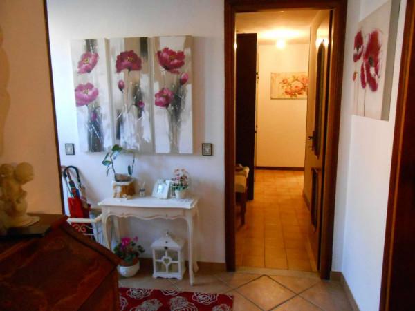 Villa in vendita a Dovera, Residenziale, Con giardino, 299 mq - Foto 89