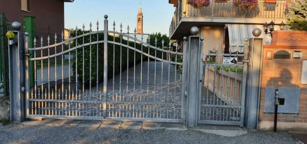 Villa in vendita a Dovera, Residenziale, Con giardino, 299 mq - Foto 12