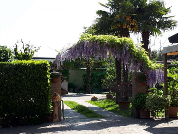 Villa in vendita a Dovera, Residenziale, Con giardino, 299 mq - Foto 18