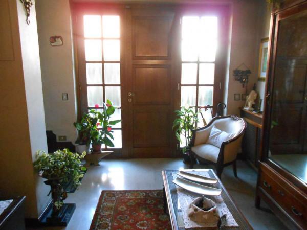 Villa in vendita a Dovera, Residenziale, Con giardino, 299 mq - Foto 73