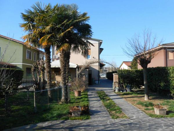 Villa in vendita a Dovera, Residenziale, Con giardino, 299 mq - Foto 33