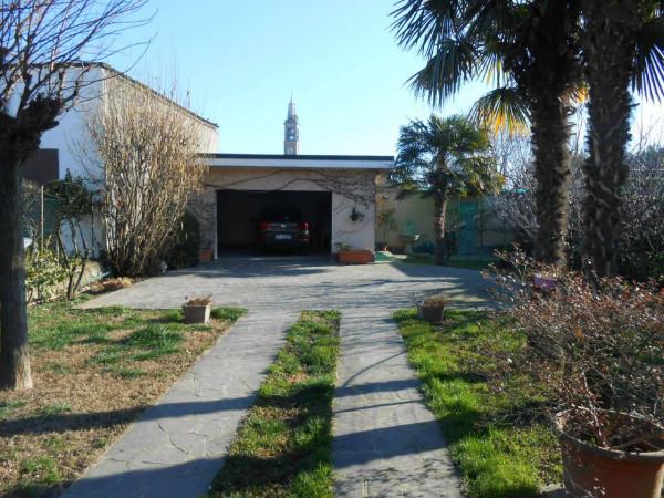 Villa in vendita a Dovera, Residenziale, Con giardino, 299 mq - Foto 48