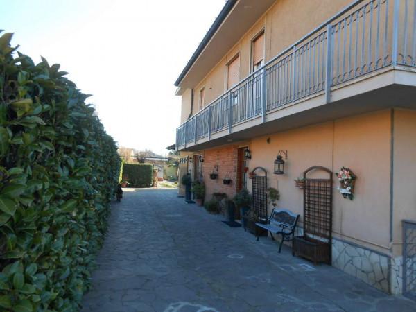 Villa in vendita a Dovera, Residenziale, Con giardino, 299 mq - Foto 40