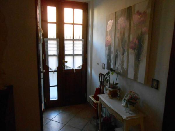 Villa in vendita a Dovera, Residenziale, Con giardino, 299 mq - Foto 91