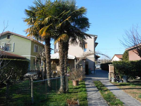 Villa in vendita a Dovera, Residenziale, Con giardino, 299 mq - Foto 35