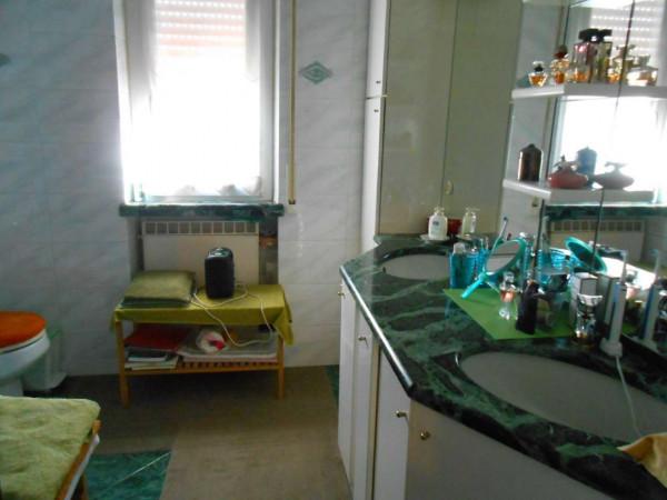 Villa in vendita a Dovera, Residenziale, Con giardino, 299 mq - Foto 53