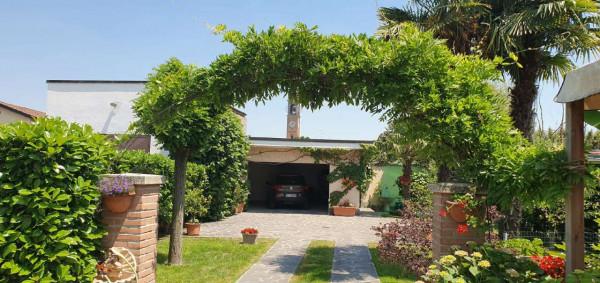 Villa in vendita a Dovera, Residenziale, Con giardino, 299 mq - Foto 10
